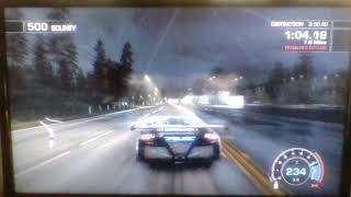 Need for Speed: Hot Pursuit - Contact Sport