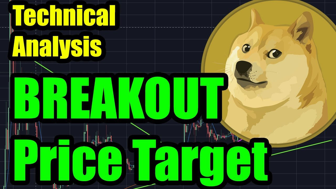 Dogecoin Price Target / Dogecoin Price Prediction Can It ...