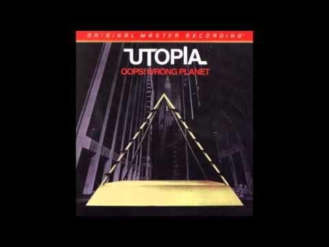 Utopia - Abandon City