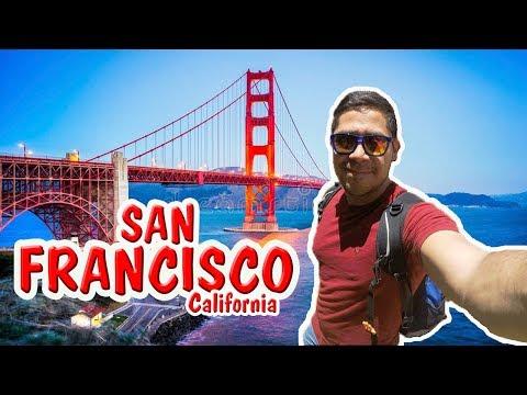 Que hacer en San Francisco, California