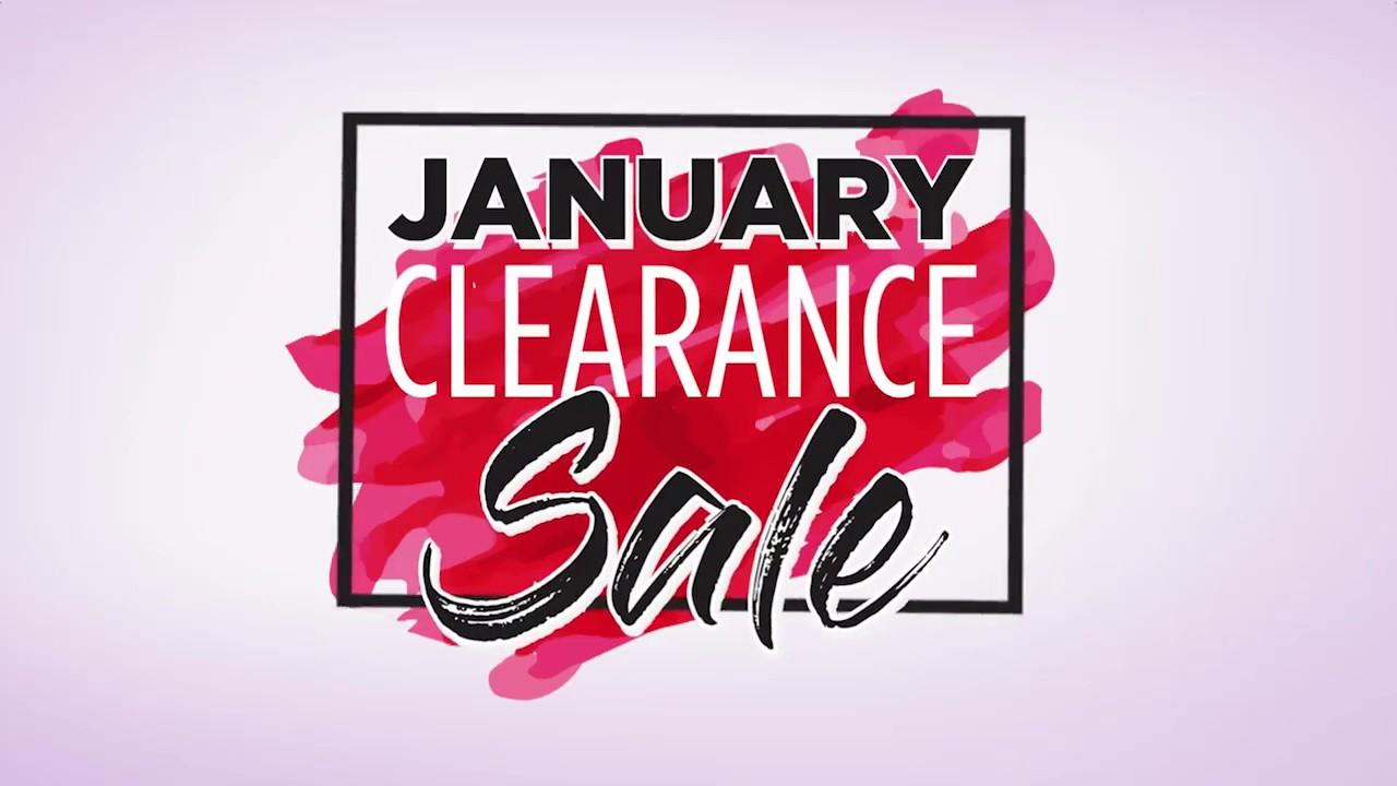 Sam Levitz Furniture And Mattress January Clearance Sale