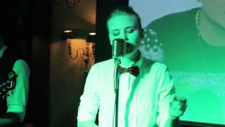 Small Band Saransk — Get Lucky (Daft Punk ft. Pharrell Williams cover)