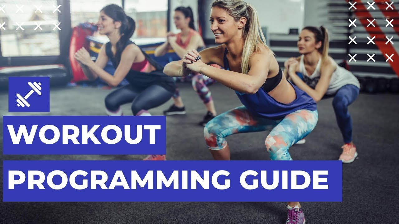 How to build personalised workout plans | TrainerFu