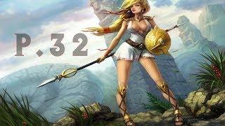 Diablo 2: Прохождение (Амазонка) ч.32
