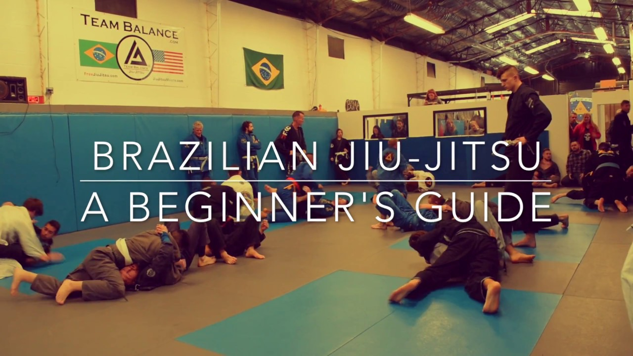 BJJ Beginner's Guide | Broome County Martial Arts