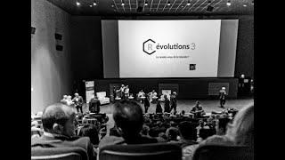 R-évolutions 3 - Le rendez-vous de la réussite - Les photos de la soirée par Julien Cinquin