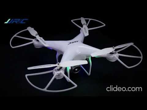 Фото JJRC A22 720P Drone Wifi Camera FPV 6 Axys Quadcopter