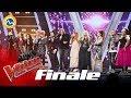 Finalisti The Voice - Stronger (Kelly Clarkson) – Finále 1 – The VOICE Česko Slovensko 2019