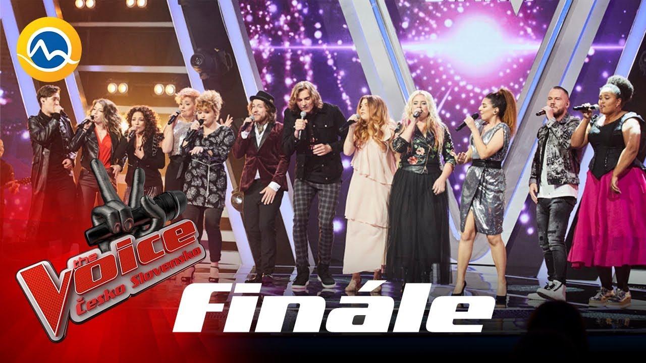 Finale The Voice
