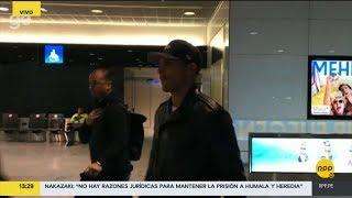EXCLUSIVO: Abogado de Poalo Guerrero confirma que FIFA descartó consumo de cocaína│RPP