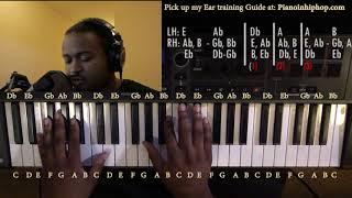 Piano Lesson | Jaden Smith | Ninety