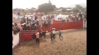 Rodeo-Feria Tlaunilolpan 25/07/2013