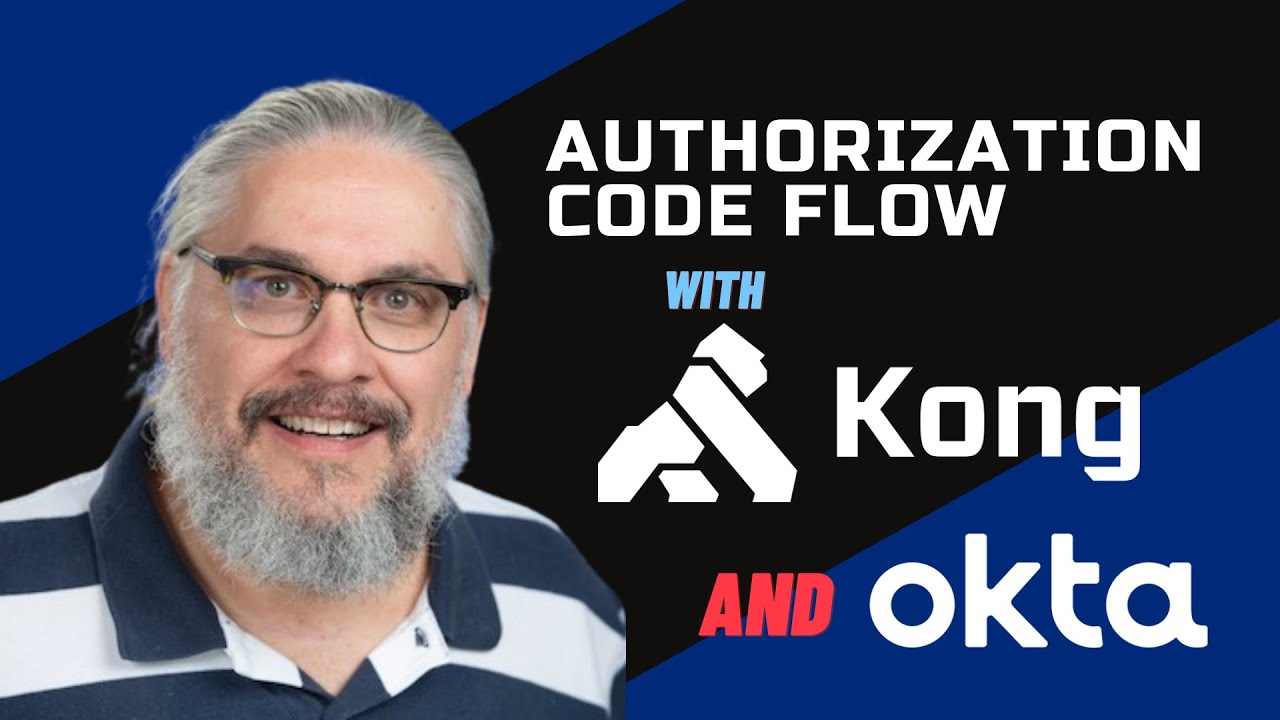 Apply Authorization Code Flow with Kong Konnect and Okta
