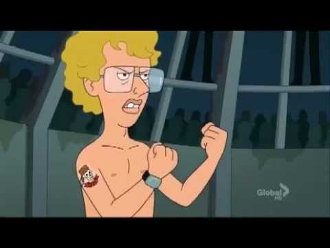 Napoleon Dynamite - Season 1 Episode 1 - Thundercone Part 2 of 2