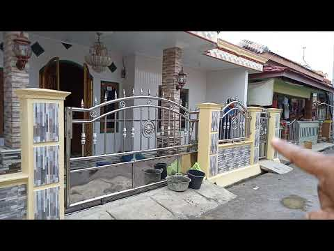 pagar-besi-stainless-steel-desain-rumah-idaman-modern