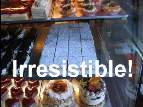 Warsaw Coffee Shops - Cake Shop Truskawka