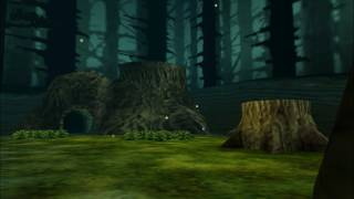 Lost Woods But Its With The Roblox Death Sound