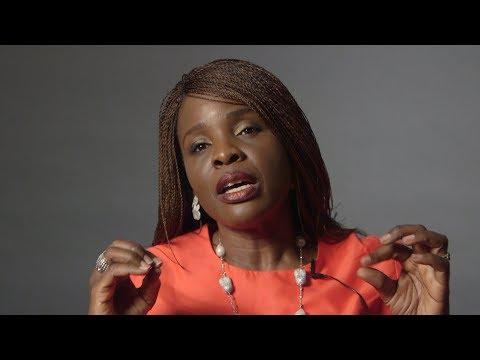 Architect, Olajumoke Adenowo: How Do We Empower African Women?