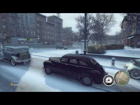 Mafia 2 Прохождение на русском - В ожидании Mafia 3 - Часть 1