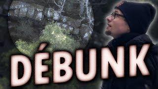 DÉBUNK : LE MUR PAÏEN | Mini documentaire