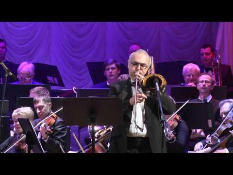Запорожский симфонический оркестр 07