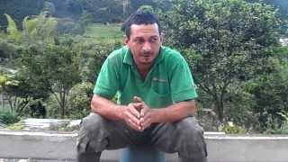 Cortometraje - Vida Campesina
