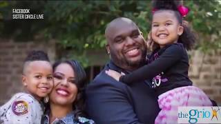 Pastor John Gray's appearance on 'Sister Circle Live' sparks debate on what makes a healthy marriage