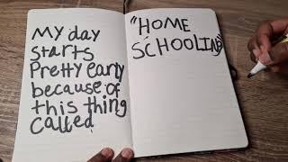 Tais Y6 -   The diary of lockdown child
