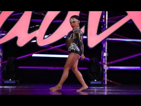 Aaliyah Dixon - Queen Of The Nigth (Radix Nationals)