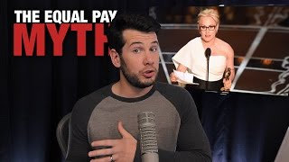 """Equal Pay"" Feminist Myths Debunked... Thoroughly!"