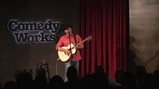 When Country Music Gets Perverted - LIVE at Comedy Works Denver