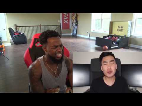 Thumbnail: THIS HAS TO BE SAID! RICEGUM CAREER IS OVER?! His Response To IDubbbz