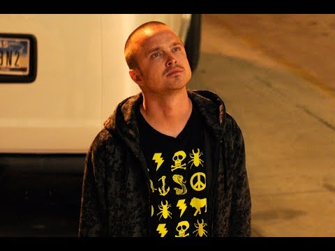 Breaking Badmovie starring Aaron Paul will air on Netflix and AMC Mp3