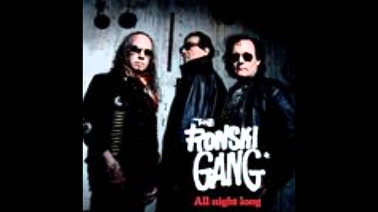 The Ronski Gang