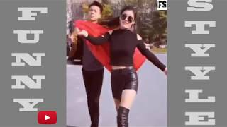 Funny Videos 2018 People Doing Stupid Things Try Not To Laugh #2