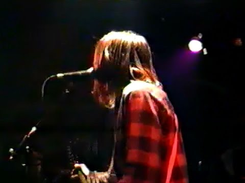 Nirvana - 12/1/89 - [Remastered] - France - [Soundboard Audio] - [Full Show]- Fahrenheit