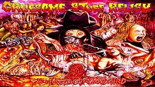 Gruesome Stuff Relish - Teenage Giallo Grind (Full Album Stream)