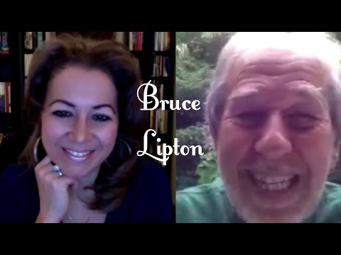 Bruce Lipton- Returning to Spirituality through Quantum Physics