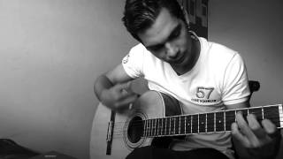 Ay amor Fonseca Guitarra by Manu
