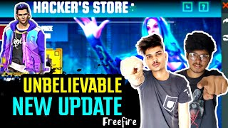 FREEFIRE ALL NEW FUTURE UPDATE  || NEW ELITEPASS , EVENT , BUNDLE || BACK WITH NEW UPDATES