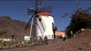 Den evige vårøya - Gran Canaria