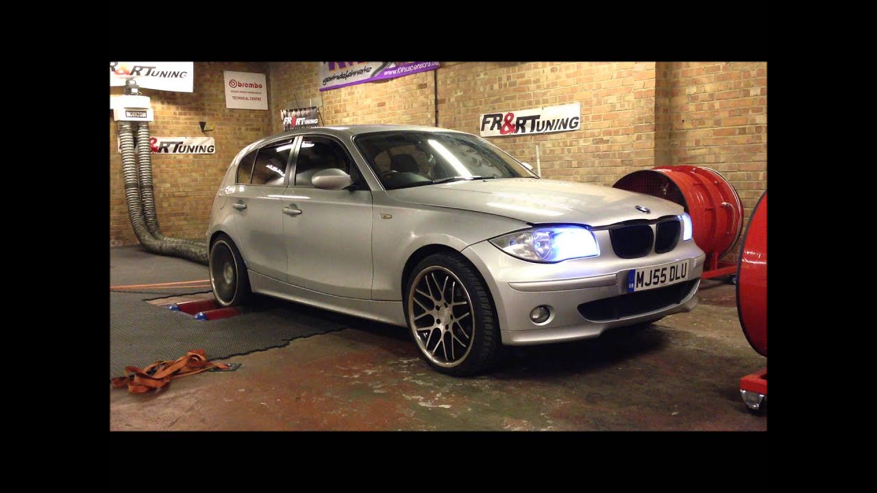 bmw 118d e87 ecu remap fr rtuning youtube. Black Bedroom Furniture Sets. Home Design Ideas
