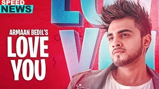 News | Love You | Armaan Bedil | Valentines Day Special | Releasing On 7th Feb