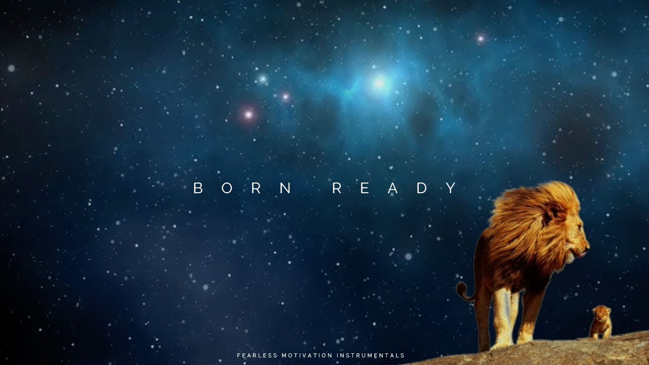 born ready epic background music sounds of power 3 youtube