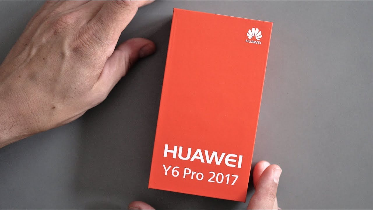 Huawei Y6 Pro 2017 Price Pakistan, Mobile Specification