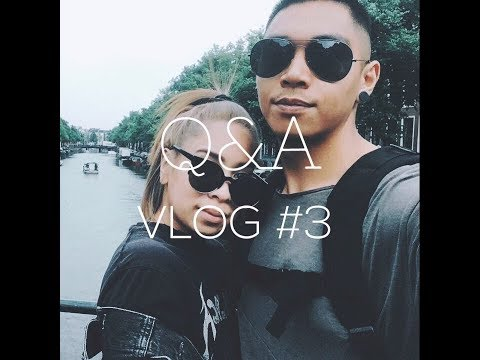 VLOG#3 - Q&A + ( Ninebot ES2 by Segway E-scooter )