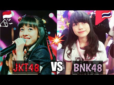 JKT48 vs BNK48 | Part 3 - Fortune Cookies (LIVE)