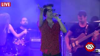 Akcent & The Band - My Passion (LIVE @SummerKiss Constanta)