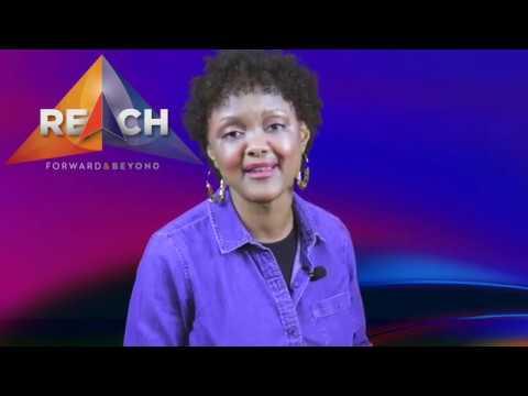 Vision Testimony Allma Johnson