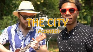 Leo Black & The Ukulele Teacher - The City (music video)